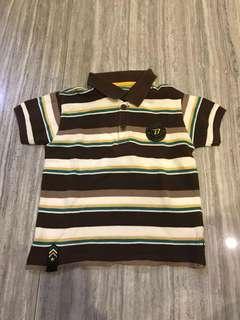 Baju Anak Toddler Boy Top