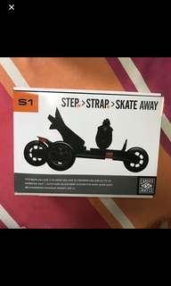 S1 Skate