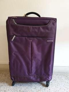 🚚 American Tourister Luggage