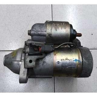 Nissan Sentra N16 Stater Motor