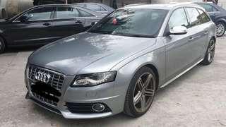 Audi S3 Station Wagon 2010 🇸🇬