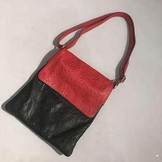 Genuine Leather album (tas pinggang, tas selempang, totebag dll)