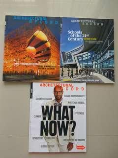 Majalah Architectural Record