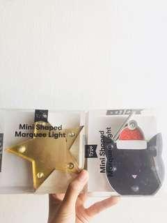 Typo Light