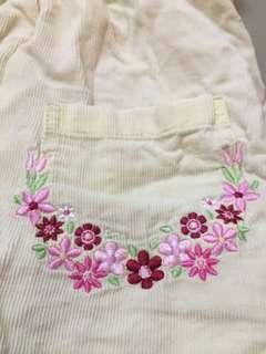 Baby Kiko Girl's Dress