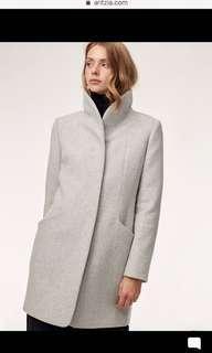 Aritzia cocoon jacket