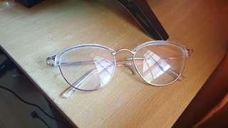 MetroSunnies Clear Eyeglasses