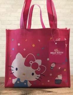 🚚 康是美 Hello kitty新春環保提袋