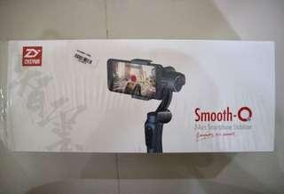 Gimbal Stabilizer for Smartphone Zhiyun Smooth Q