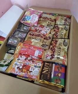 Japan Goodies