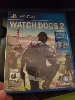 Ps4 games watchdog