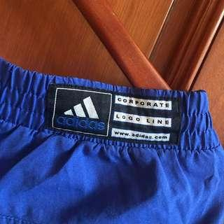 ADIDAS Jogging Pants AUTHENTIC - used only once - negotiable (similar: Nike)