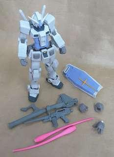 Banpresto s.c.m. SCM Ex RX-78-2 Gundam G3,請留意交收時間與地點