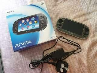 Playstation Vista (PS Vita)