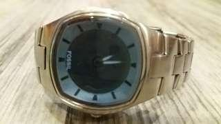 *NOT WORKING* FOSSIL Watch - Selling as it is (no low ballers)