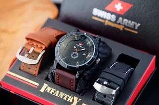 Swiss Army,Pengambilan Singapura,No,COD,Nett Price,