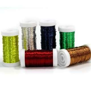 🚚 Metallic Wire