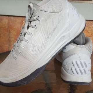 Nike Kobe AD white Pure Platinum 43