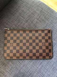 Louis Vuitton Neverfull Removable Pouch