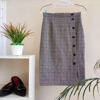 H&m skirt original