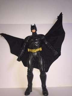 #TRU50 Batman Action Figure