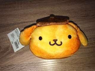 Pompompurin wallet