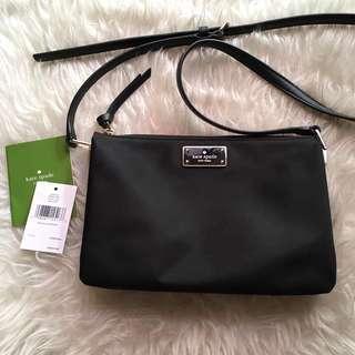 Madelyn Wilson Road Sling Bag by Kate Spade