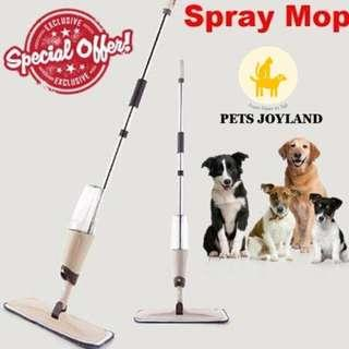 [FREE DELIVERY] Easy Spray Mop