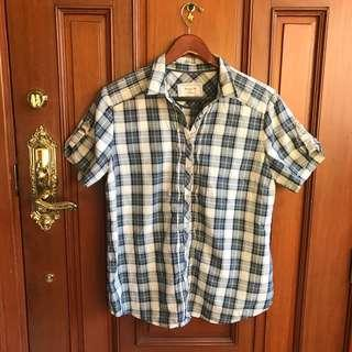 MASSIMO DUTTI AUTHENTIC - used only a few times - negotiable (similar: Zara Lacoste)