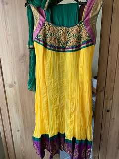 Sheetal Punjabi Suit