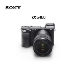 [BNIB!] Sony A6400 Body / Kit