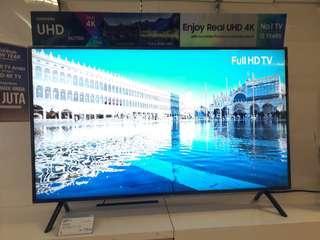 Cicilan TV Samsung UHD
