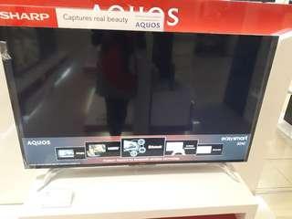 Cicilan TV Sharp FHD