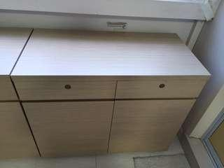 Cabinet & Drawers