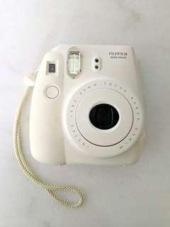 Fujifilm Instax Mini 8 Polaroid Camera