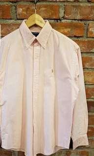 RPL stripe shirt