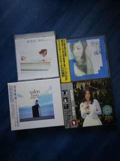 Valen Hsu 许茹芸 CD专辑 albums (1)