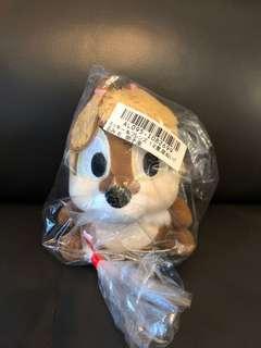 全新日本直送 chip n dale 獅子座公仔