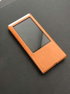 Astell & Kern Jr 64GB + Leather Casing