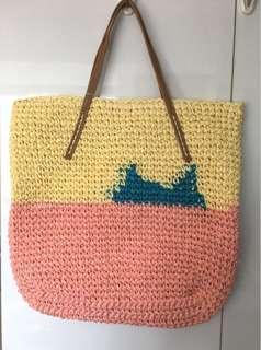 🇯🇵Tsumori Chisato Tote Bag 日本TC 袋