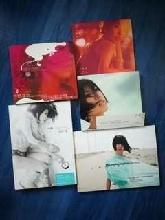 Valen Hsu 许茹芸 CD 专辑 albums (2)
