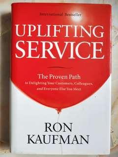 🚚 Uplifting Service