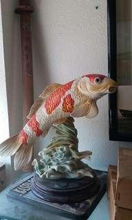 意大利製風水魚
