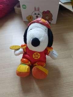Snoopy (50's years celebration)
