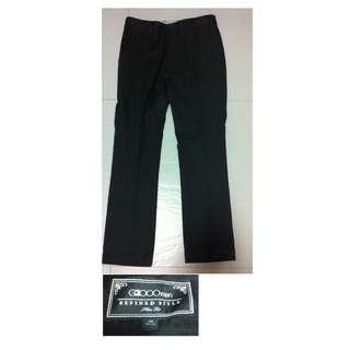 Newish G2000 dark grey tailored fit pants