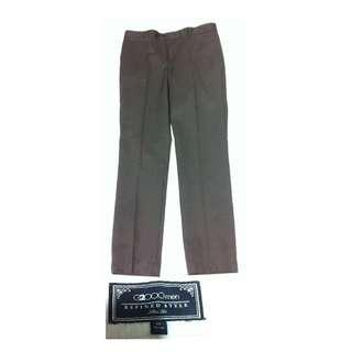 Newish G2000 brown tailored fit pants