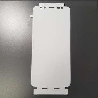 Front protector for s9 plus