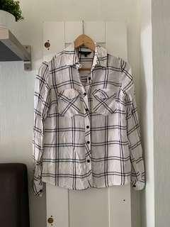 NEW LOOK Flannel Shirt