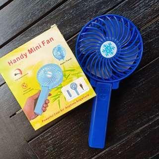 hand fan portable