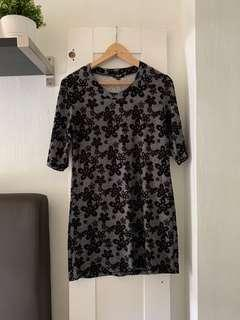 OSF Daisy Dress